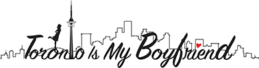 Toronto is my Boyfriend Logo